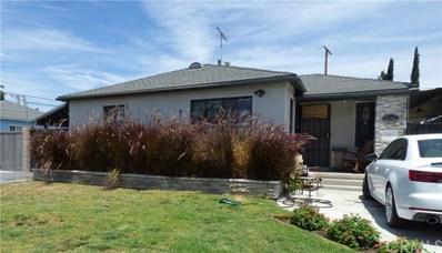 8191 Holt Street, Buena Park, CA 90621 - MLS#: PF18233741