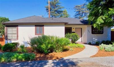 3063 Calanda Avenue, Altadena, CA 91001 - MLS#: PF18235103