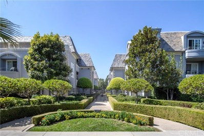 521 S Orange Grove Boulevard UNIT 210, Pasadena, CA 91105 - MLS#: PF18235216