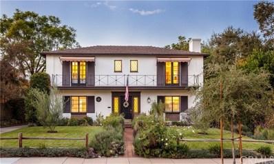 2437 Lambert Drive, Pasadena, CA 91107 - MLS#: PF18250902