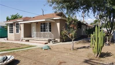 15767 Fairgrove Avenue, La Puente, CA 91744 - MLS#: PF18251396