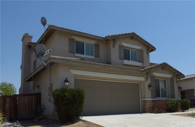 15055 Strawberry Lane, Adelanto, CA 92301 - MLS#: PF18258960