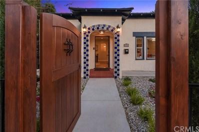 4556 College View Avenue, Eagle Rock, CA 90041 - #: PF18271528