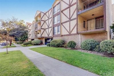 125 N Allen Avenue UNIT 310, Pasadena, CA 91106 - MLS#: PF18271740