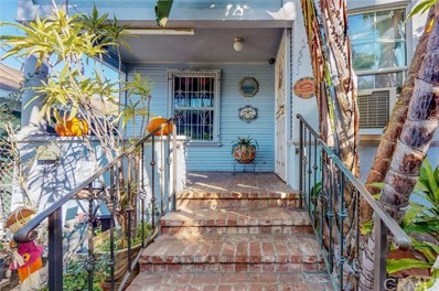 1642 S Catalina Street, Los Angeles, CA 90006 - MLS#: PF18272194