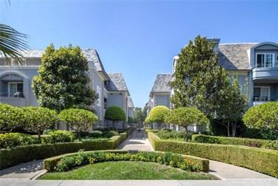 521 S Orange Grove Boulevard UNIT 210, Pasadena, CA 91105 - MLS#: PF18284179