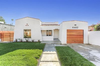 4460 Lincoln Avenue, Los Angeles, CA 90041 - MLS#: PF18287646