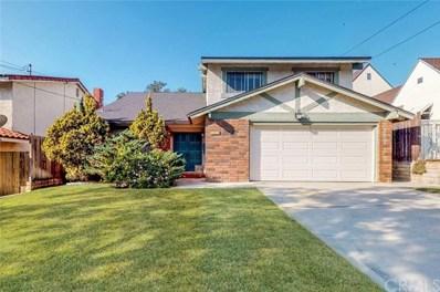 105 S Hermosa Avenue, Sierra Madre, CA 91024 - MLS#: PF19010180