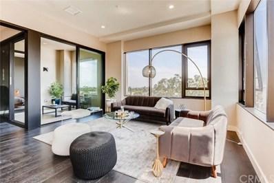 388 Cordova Street UNIT 410, Pasadena, CA 91101 - MLS#: PF19035121
