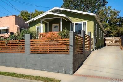 4837 San Marcos Place, Highland Park, CA 90042 - MLS#: PF19061889