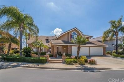 22391 Pineglen, Mission Viejo, CA 92692 - MLS#: PF19070045