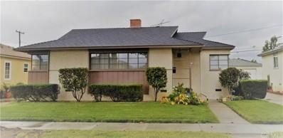 1009 S Vega Street, Alhambra, CA 91801 - MLS#: PF19083041