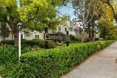 6618 Clybourn Avenue UNIT 109, North Hollywood, CA 91606 - MLS#: PF19092375