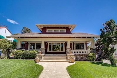 5230 La Roda Avenue, Los Angeles, CA 90041 - MLS#: PF19092835