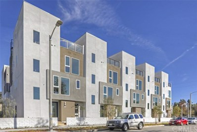 709 Bridewell Street, Highland Park, CA 90042 - MLS#: PF19100275