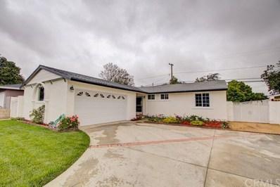 942 E Nearfield Street, Azusa, CA 91702 - MLS#: PF19106223