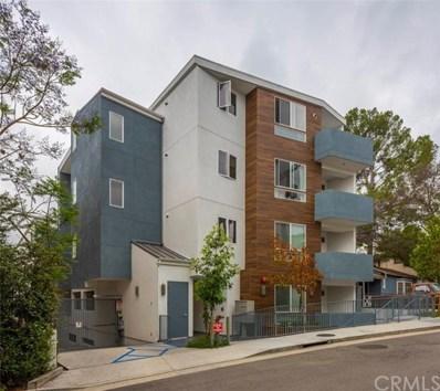 11912 Laurelwood Drive UNIT 103, Studio City, CA 91604 - MLS#: PF19120591