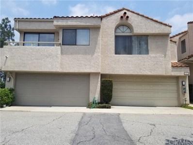 1176 Walnut Grove Avenue UNIT A, Rosemead, CA 91770 - MLS#: PF19128558