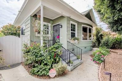 349 W 15th Street, San Pedro, CA 90731 - MLS#: PF19139082