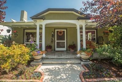 1864 Queensberry Road, Pasadena, CA 91104 - MLS#: PF19147132