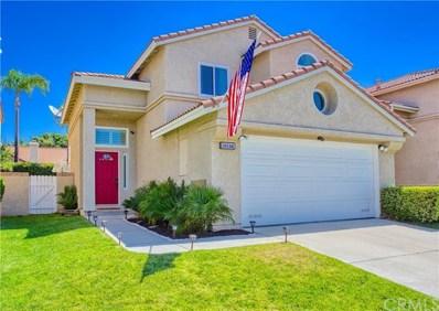 10588 Oakdale Drive, Rancho Cucamonga, CA 91730 - MLS#: PF19155639