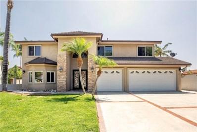 2508 Terry Lynn Lane, Hacienda Heights, CA 91745 - MLS#: PF19176584