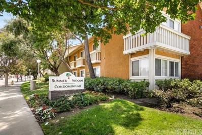 16040 Leffingwell Road UNIT 13, Whittier, CA 90603 - MLS#: PF19181868