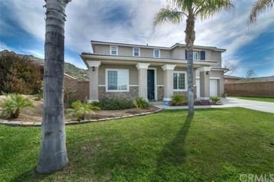 13144 Wild Sage Lane, Moreno Valley, CA 92555 - MLS#: PF19200372