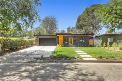 945 Jane Place, Pasadena, CA 91105 - MLS#: PF19206924