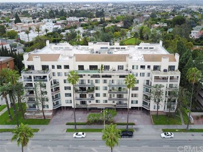 4460 Wilshire Boulevard UNIT 708, Los Angeles, CA 90010 - MLS#: PF19210313