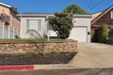 10858 Mather Avenue, Sunland, CA 91040 - #: PF19216473