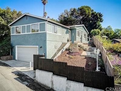 3520 Cazador Street, Los Angeles, CA 90065 - MLS#: PF19237222