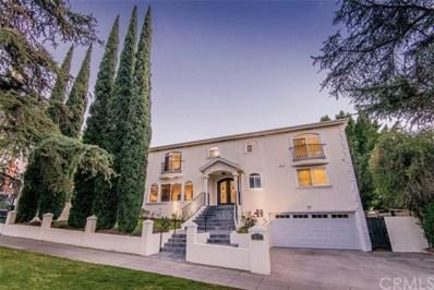 4920 Los Feliz Boulevard, Los Feliz, CA 90027 - MLS#: PF19237471