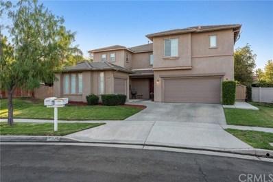 3748 Bear Pass Drive, Corona, CA 92882 - MLS#: PF19265540