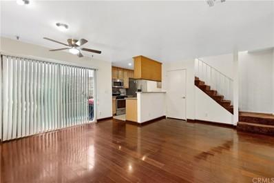 708 N Eucalyptus Avenue UNIT 109, Inglewood, CA 90302 - MLS#: PF19271057