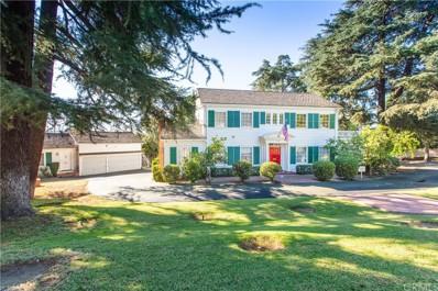 418 W Kenneth Road, Glendale, CA 91202 - MLS#: PF19276559