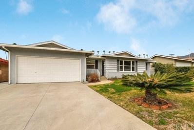 1341 N Alameda Avenue, Azusa, CA 91702 - MLS#: PF20014575