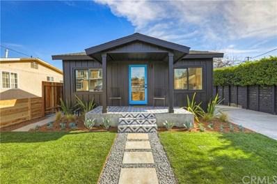 2708 Newell Street, Los Angeles, CA 90039 - MLS#: PF20023930