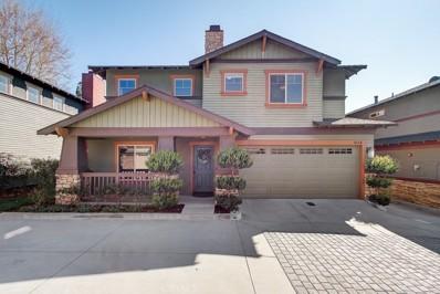 804 Sequoia Circle, Monrovia, CA 91016 - MLS#: PF20047976