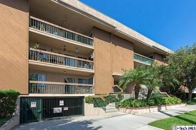 335 N Adams Street UNIT 222, Glendale, CA 91206 - MLS#: PF20067350