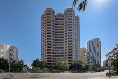 10430 Wilshire Boulevard UNIT 702, Los Angeles, CA 90024 - MLS#: PF20205950