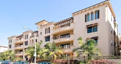 122 N Clark Drive UNIT 302, West Hollywood, CA 90048 - MLS#: PF21008351
