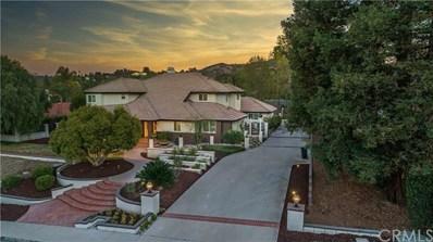 604 Ferrari Lane, West Covina, CA 91791 - MLS#: PF21009260