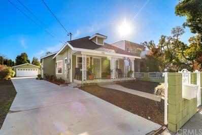 770 Merrett Drive, Pasadena, CA 91104 - MLS#: PF21023124