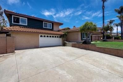 1628 Deerhaven Drive, Hacienda Hts, CA 91745 - MLS#: PF21120676