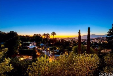 1015 Nordica Drive, Los Angeles, CA 90065 - MLS#: PF21125546