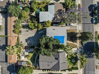500 S Oakland Avenue, Pasadena, CA 91101 - MLS#: PF21150991