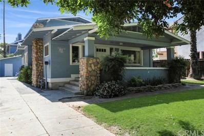 61 N Bonnie Avenue, Pasadena, CA 91106 - MLS#: PF21151005