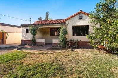 180 W Harriet Street, Altadena, CA 91001 - MLS#: PF21179007
