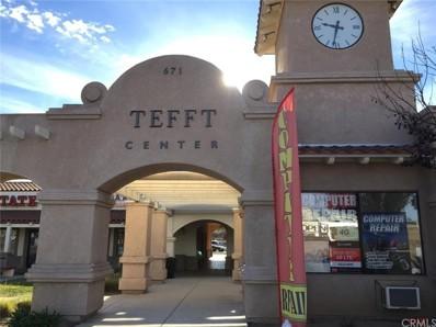 671 W Tefft UNIT 8, Nipomo, CA 93444 - MLS#: PI1061620